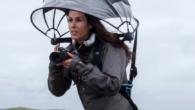 Nubrella Umbrella Backpack Style