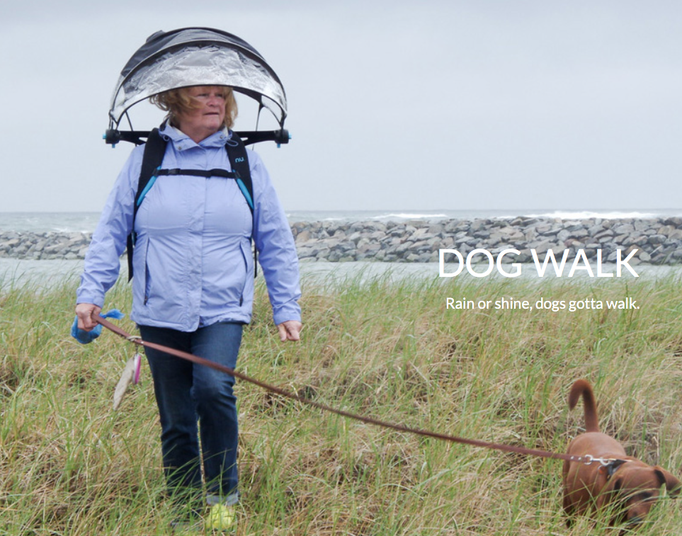 Gadgets For Dog Walking