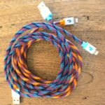 Paracable Lightning Cables 2