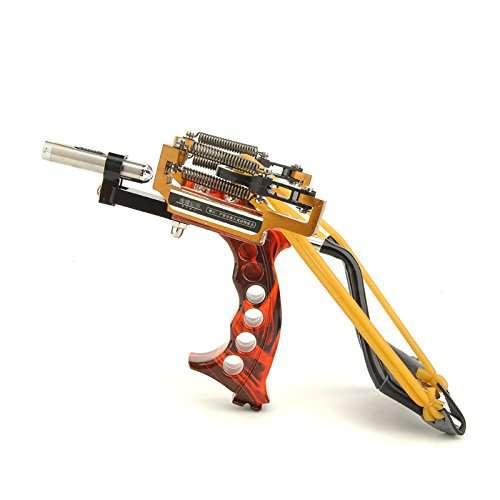 Assolar SS-12 Laser Slingshot Side