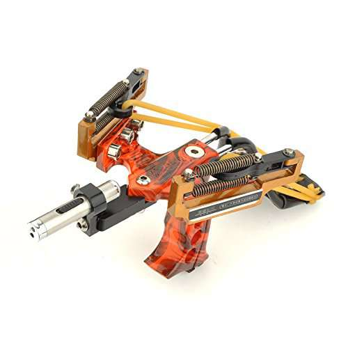 Assolar SS-12 Laser Slingshot Top