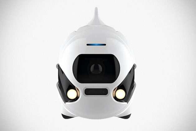 BIKI Bionic Wireless Underwater Fish Drone 6
