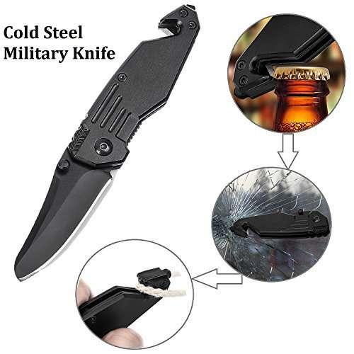 Emergency Survival Kit Knife