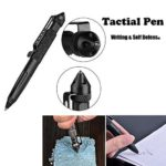 Emergency Survival Kit Tactical Pen