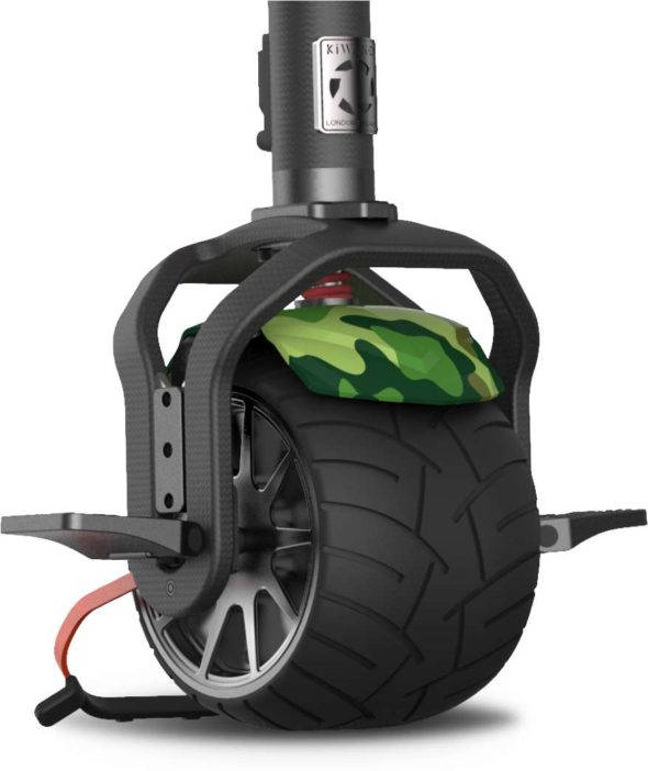 Kiwano KO1 Scooter Tire