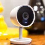 Nest Cam IQ Base