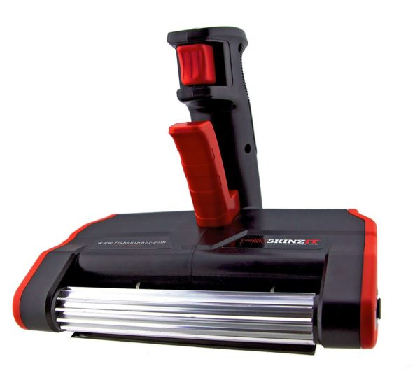 SKINZIT Electric Fish Skinner 1