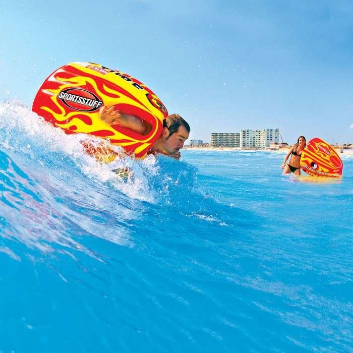 SPORTSSTUFF Sumo Suit Body Surfing