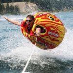 SPORTSSTUFF Sumo Suit Inflatable Boat Tow