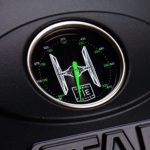 Star Wars TIE Fighter Gas Grill temperature gauge