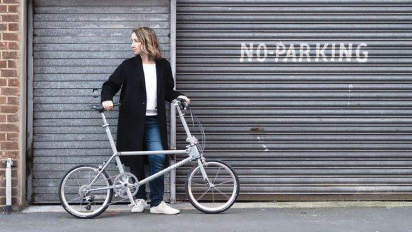 Whippet Folding Bike 4