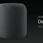 Apple HomePod Smart Speaker December