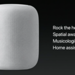 Apple HomePod Smart Speaker What does it do