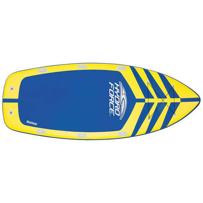 Bestway Hydro Force Huge 17' Stand Up Paddle Board Top
