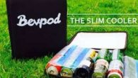 BevPod Slim Cooler 10 Can Cooler