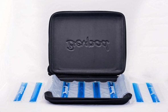 BevPod Slim Cooler Ice Sheet