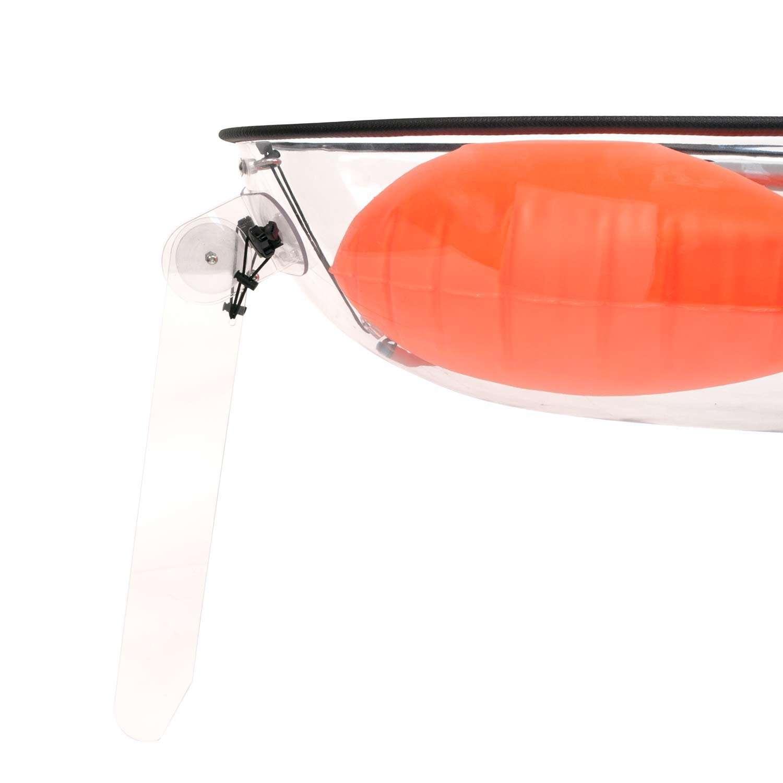 Driftsun Transparent Clear Kayak 8