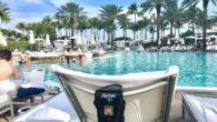 FlexSafe Outdoor Safe Lockbox Lounge Chair