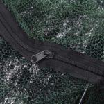 Folding Portable Fishing Net Trap Zipper
