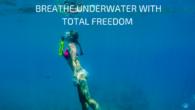 SCORKL 10 Minute Mini Scuba Tank Diving