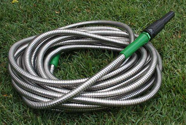 Stainless Steel Garden Hose 304