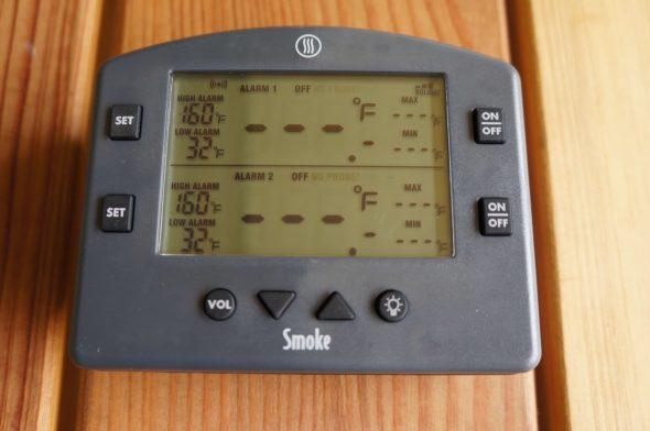 ThermoWorks Smoke TX-1300-CH Base Transmitter