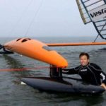 Vestas Sailrocket 2 Fastest Sailboat 4