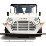 White Moke Front View