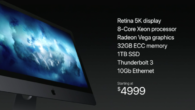 iMac Pro Specs