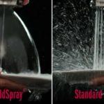 Delta ShieldSpray Faucet Comparison