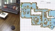 Roomba House Maps For Sale