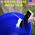 Walk the Plank Mouse Trap 1
