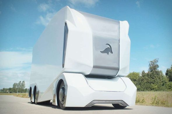 einride-t-pod-self-driving-truck