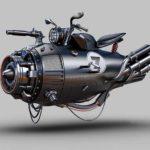 impossible-technology-retro-future-vehicles-jomar-machado-designboom-12