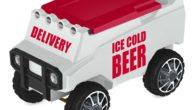 C3 Custom Coolers RC Cooler Beer