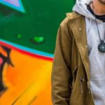 FrontRow Wearable Camera Lanyard