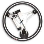 GeoOrbital Electric Bike Wheel 1