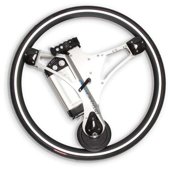 GeoOrbital Electric Bike Wheel 1