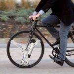 GeoOrbital Electric Bike Wheel 3