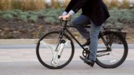 GeoOrbital Electric Bike Wheel 3