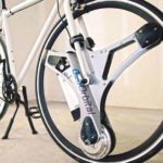 GeoOrbital Electric Bike Wheel 4