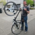 GeoOrbital Electric Bike Wheel 5