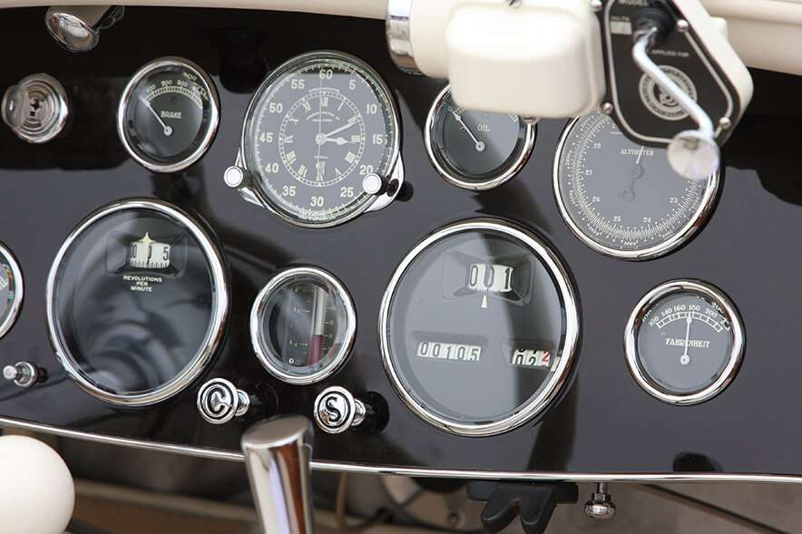 Icon Duesey Watch Dash