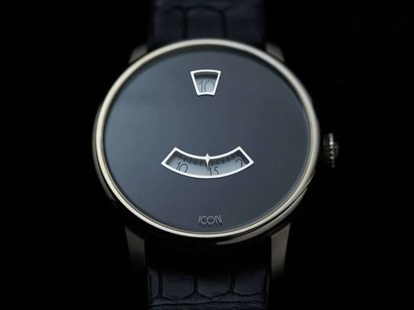 Icon Duesey Watch Face