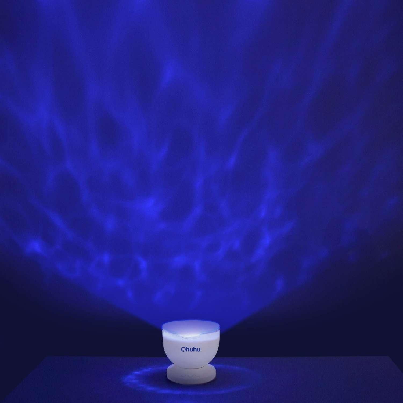 Ocean Wave Light Projector Ohuhu
