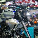 Honda 150SS Racer Headlight