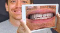 Kapanu Augmented Reality Dentist