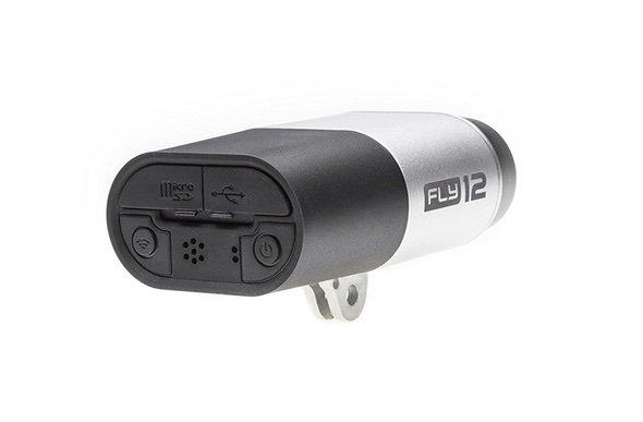Cycliq Fly12 Bike Camera and LED Rear