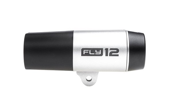 Cycliq Fly12 Bike Camera and LED Side