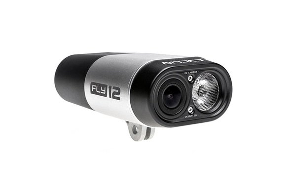 Cycliq Fly12 Bike Camera and LED System